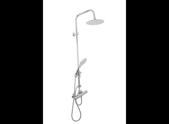 Bath & Shower Shower set XL D22cm L100cm