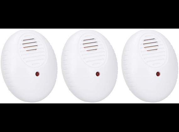 Grundig mosquito plug ultrasound 3 pack
