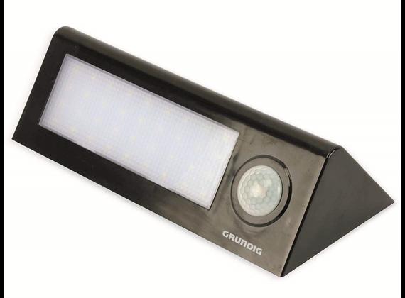 Grundig Solar Night Lightensor with 36 LEDs
