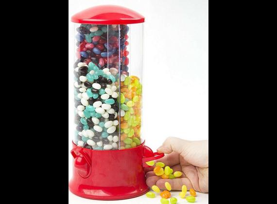 Alpina candy dispenser triple 29x13 cm