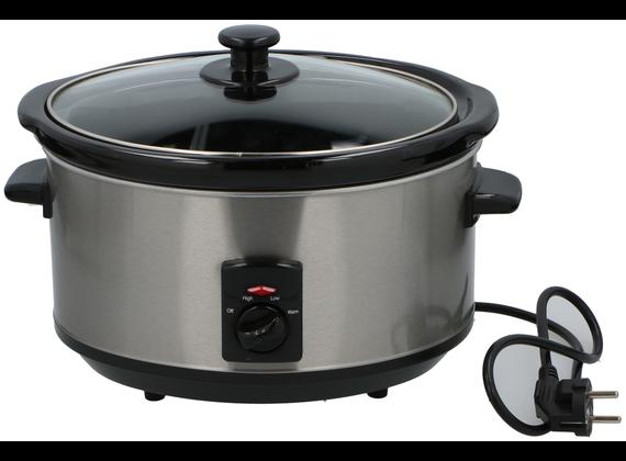 Dunlop slow cooker 3,5Ltr 240W