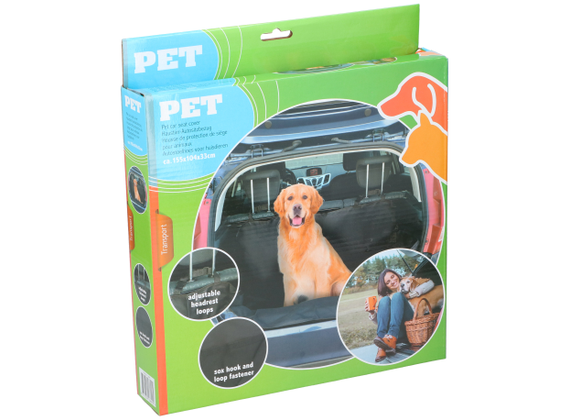 Pet Pet Car Cover 155x104x33cm