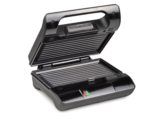 Princess contact barbecue / sandwich maker with removable barbecue plates