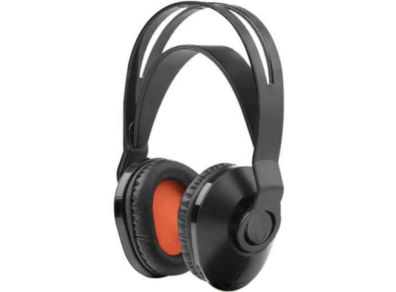 One For All HP1020 Wirelles Headphones, Black