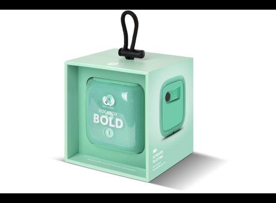 Fresh\'s Rebel Rockbox Bold S Portable Mono Speaker