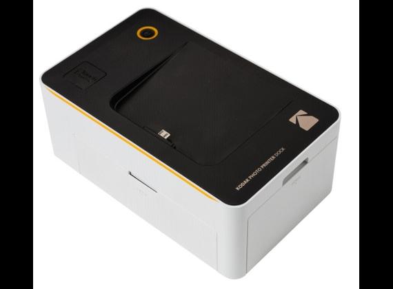Kodak PD 450, Photo Printer - black