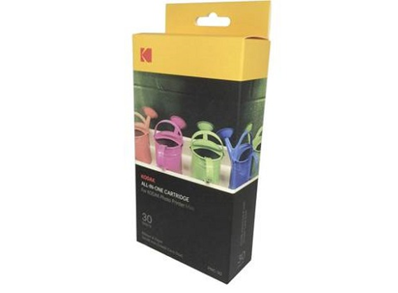 Kodak PMC-30 photo paper