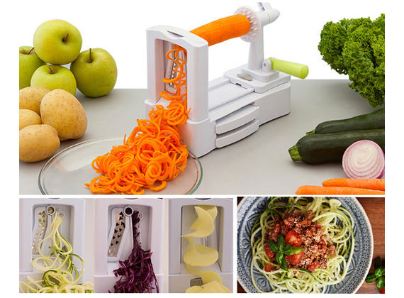 Mediashop Livington Veggie Cut vegetable cutter M10