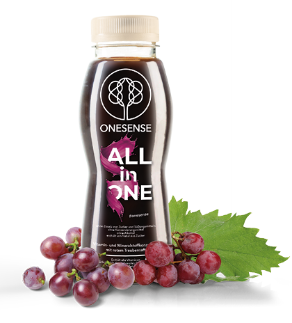 ONESENSE All in One Drink 4x 250 ml